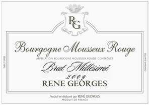 BourgogneMousseuxRougeBrut