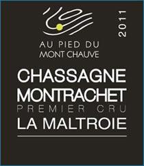 Chassagne-Montrachet1erCruLaMaltroie