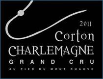 Corton-CharlemagneGrandCru