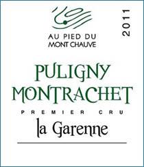 Puligny-Montrachet1erCruLaGarenne