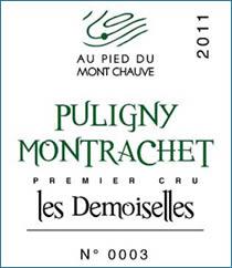 Puligny-Montrachet1erCruLesDemoiselles