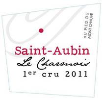 Saint-Aubin1erCruLeCharmoisRouge