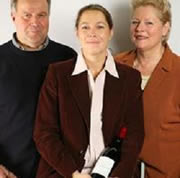 Domaine Bertrand & Axelle Machard de Gramont